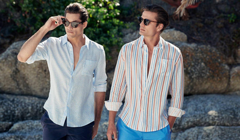 More Men's Fashion Trends Spring Summer 20   Men Styler